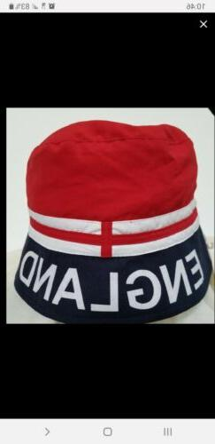 Under Armour England Bucket Nos Hat Cap