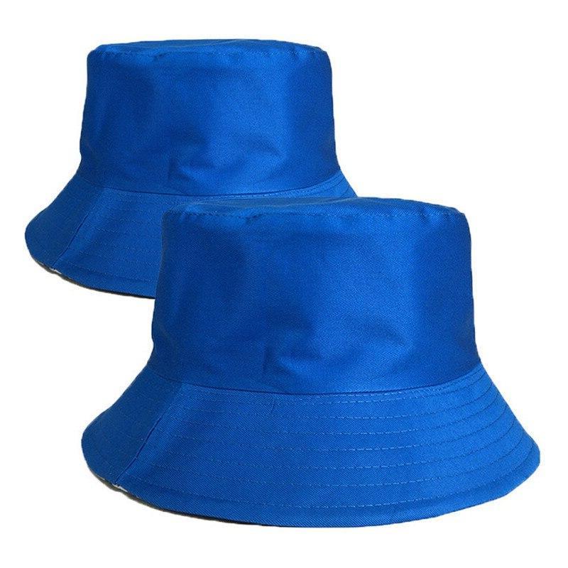 Factory Price! LOGO Design <font><b>Bucket</b></font> Men Women Fishing Men Basin Chapeau <font><b>Sun</b></font> Prevent