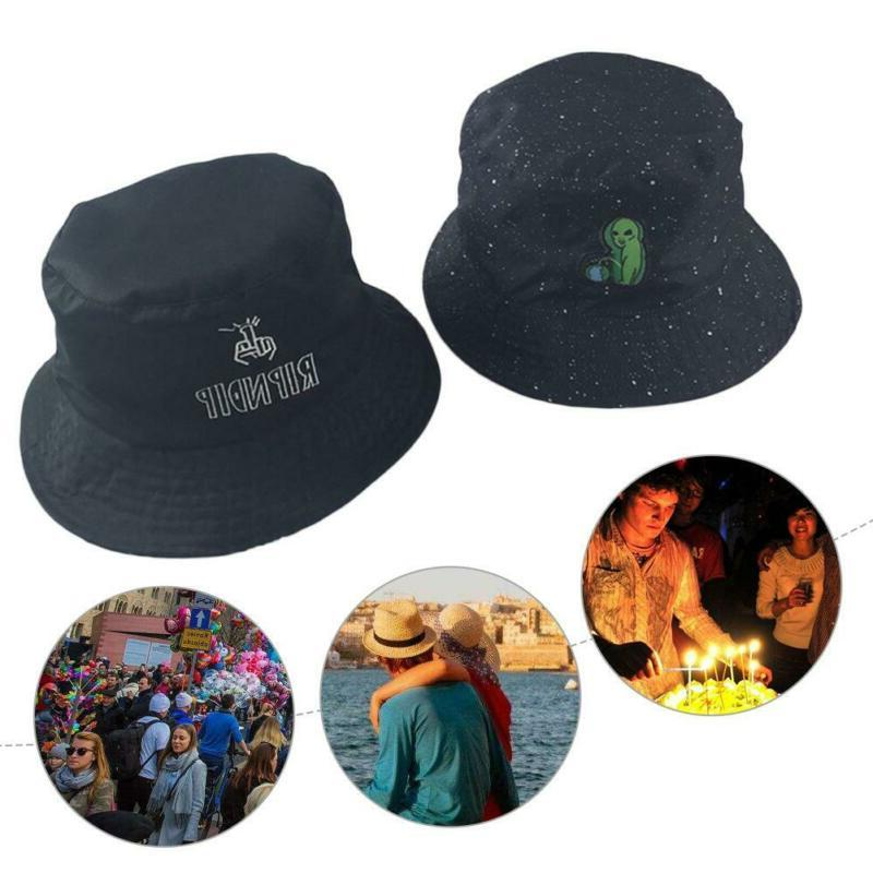Fashion Mens Womens Hat Novelty Alien hip hop Caps Outdoor S