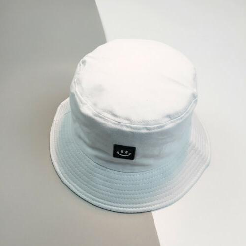 Fisherman Bucket Girls Boys Teens Sun Resistant Breathable