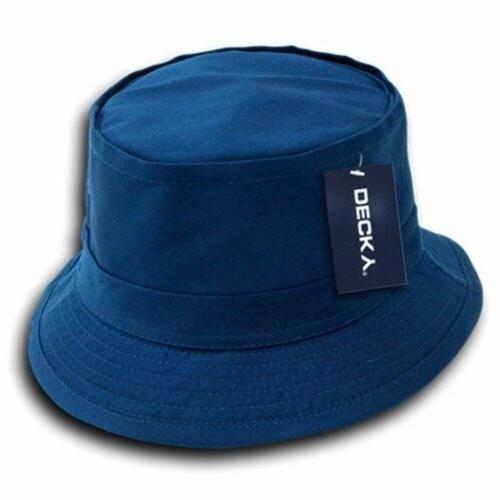 Fishermans Sun Bucket Hat Black Digital 450