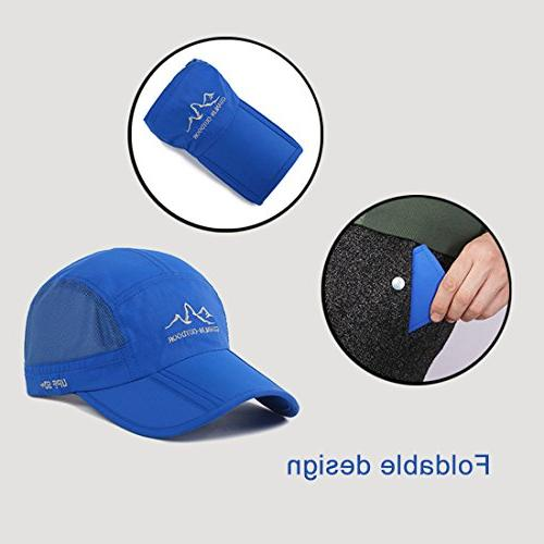 Panegy Fishing UPF Brim Bucket Boonie Hat Camping Hunting Hiking Solid Sring Baseball Sun Hat