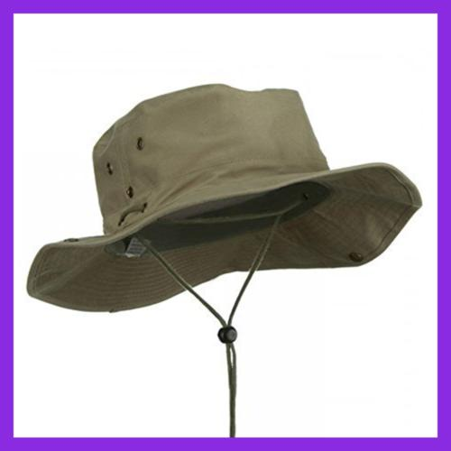 Fishing Hat 01 W10S32F Large/XX Mens