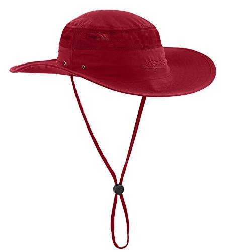 fishing hat mesh breathable sun