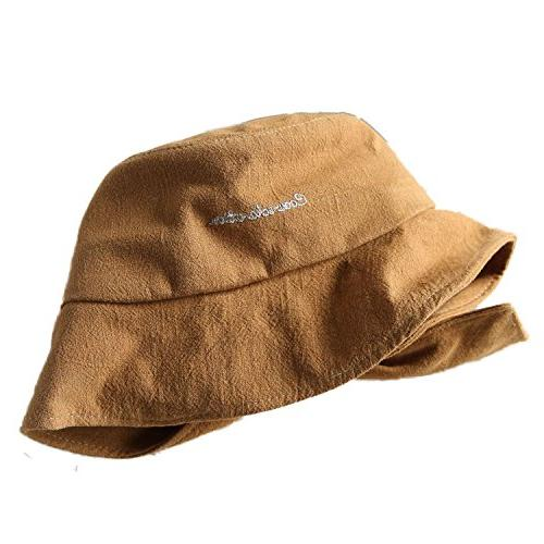 flat top bucket hats sun protection fisherman