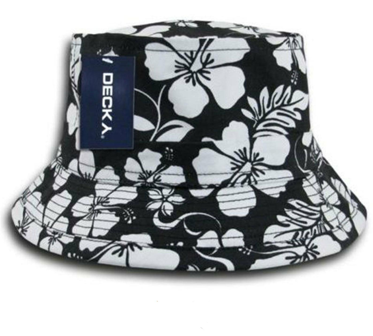 floral fisherman s bucket hat hats