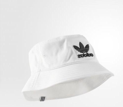Gangnam  'UNISEX ORIGINALS' Trepoil Bucket Hat #BK7350