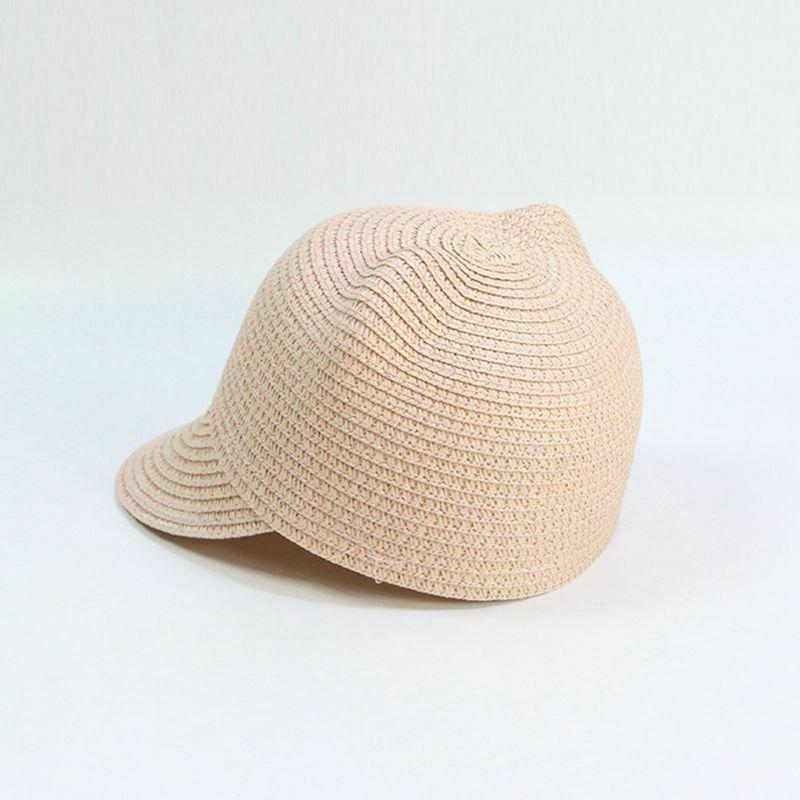 Girls Sun Beach Hats Summer