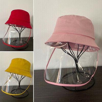 Girls Stylish Solid Bucket Graphic Cotton