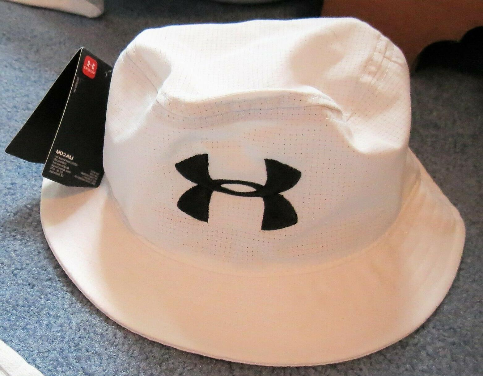 Under Bucket Hat size S/M NEW breathable