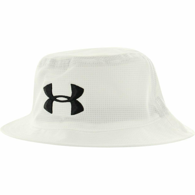 golf airvent bucket hat white men s