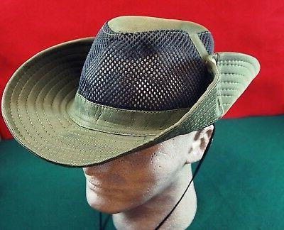 hat bucket outback aussie big snap up