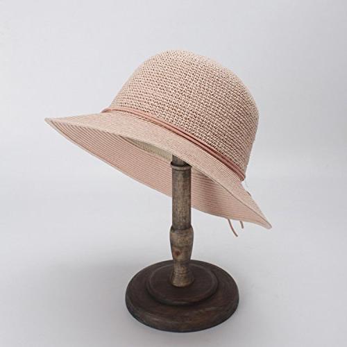 Hat Fisherman Hat Visor Beach Hat Outdoor Hat,Navy,adjustable