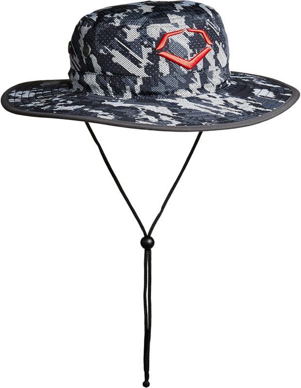 EvoShield Hats - Snapback, Flexfit, Bucket and Knit