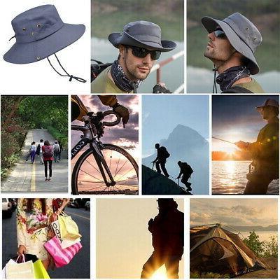 Hats Brim Hat Outdoor Fishing Hiking