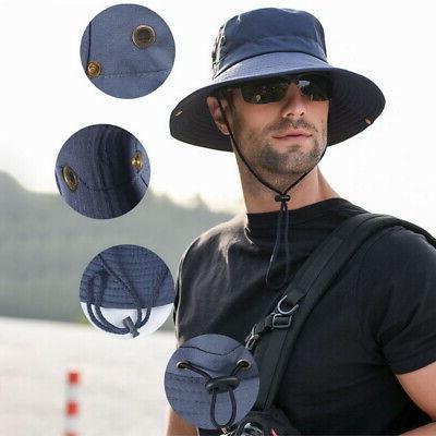 Hats Protection Brim Hat Outdoor Hiking Women Cap