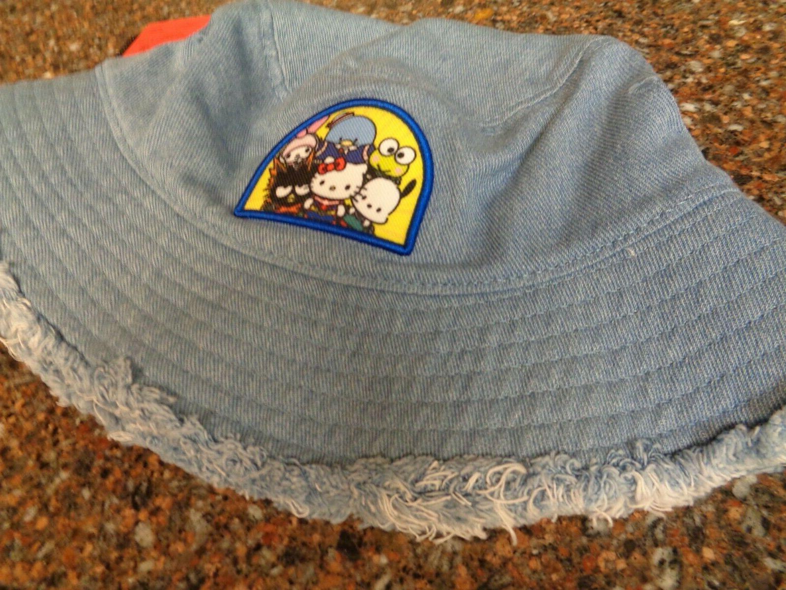 Hello x My Bucket Hat OSFM