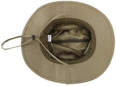 Home Prefer Kids UPF50+ Safari Bucket Hat Play Hat