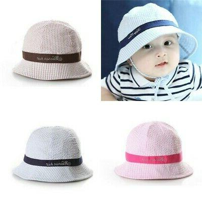 Hot Baby Sun Cap Girl Visor Cap Headwear
