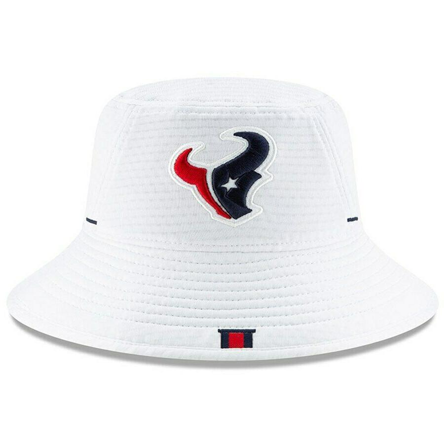 houston texans nfl official on field white