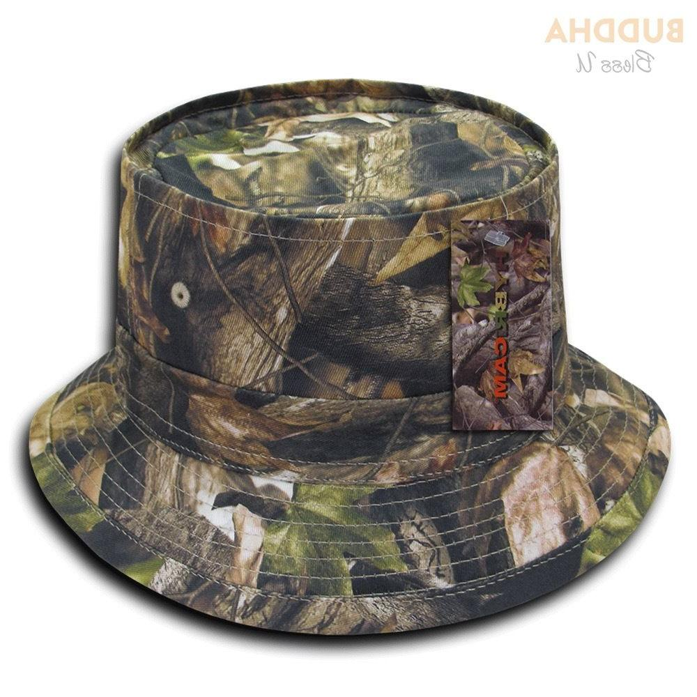 Decky Hunting Army Hats Caps