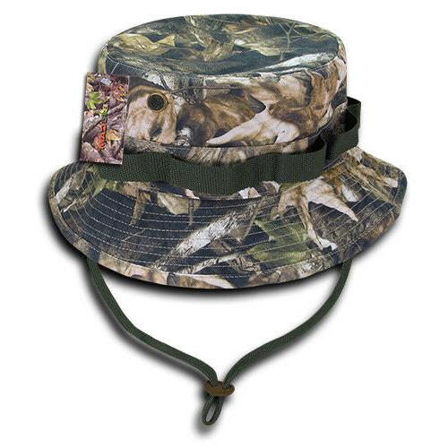 hybricam hunting bucket boonies military outdoor hats