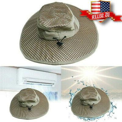Hydro Cooling Arctic Hat Keep wear