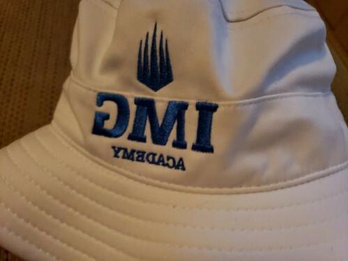 IMG Armour OSFA Golf Headwear Hat!