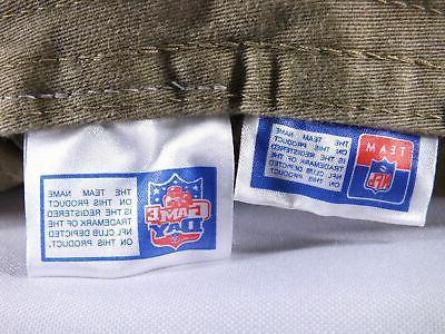 INDIANAPOLIS FISHING BUCKET HAT CAP L/XL