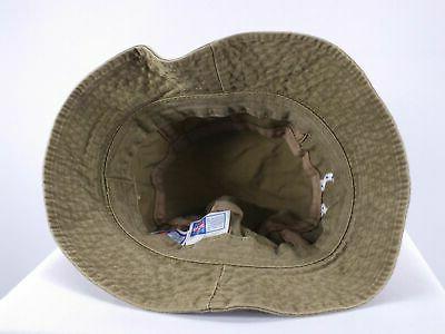 INDIANAPOLIS COLTS FISHING HAT CAP L/XL DREW PEARSON
