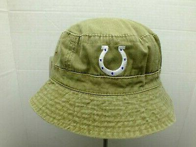 INDIANAPOLIS COLTS FISHING L/XL NWT PEARSON