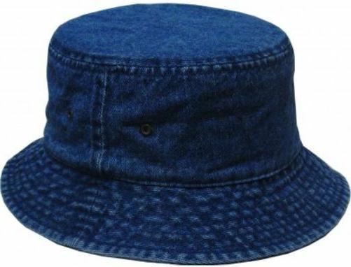 KBETHOS Bucket Hats Solid Camo Cotton Mens Womens New w/Tags