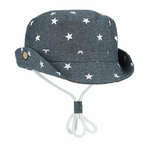 Kid Hats Hat Girl Bucket Fish US