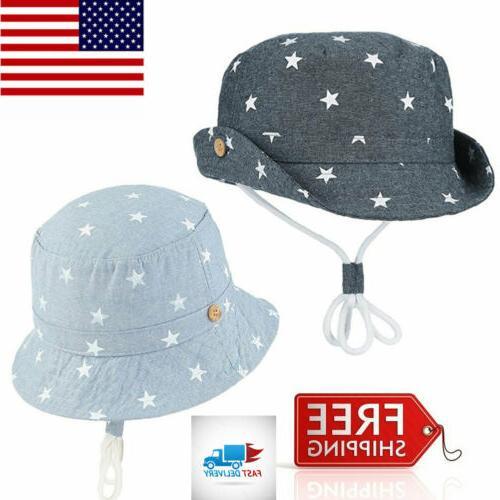 kid baby sun visor hats newborn hat