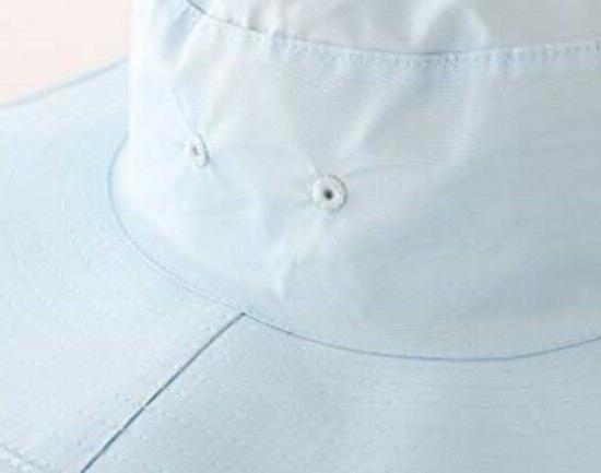 Home Kids Cotton Bucket Hat Wide Brim Play