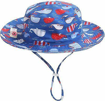 Home Kids Safari Bucket Hat