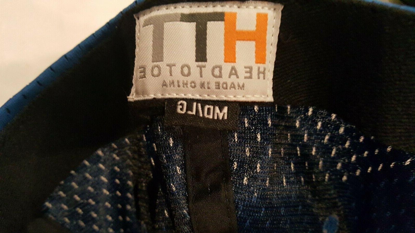 Lazer HAT