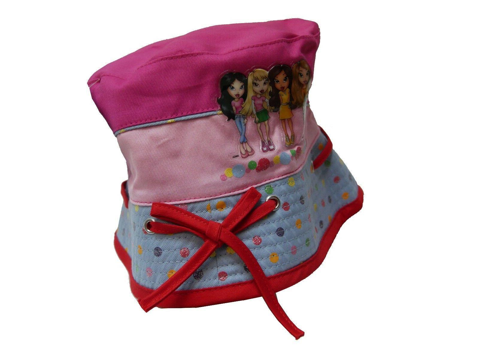 HAT Girls Cute Bucket