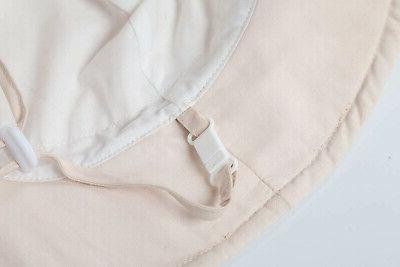 Home Sun Protection Cotton Brim