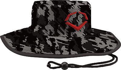 EvoShield Logo Bucket Hat