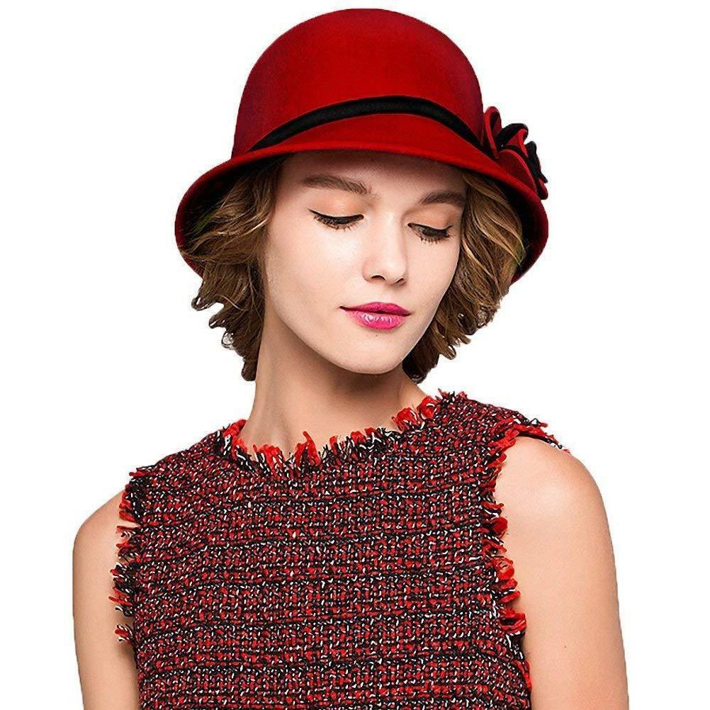 Maitose Trade; Women's Wool Hat
