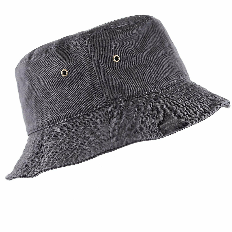 ORIGINAL MEN WOMEN'S BUCKET HAT S/M