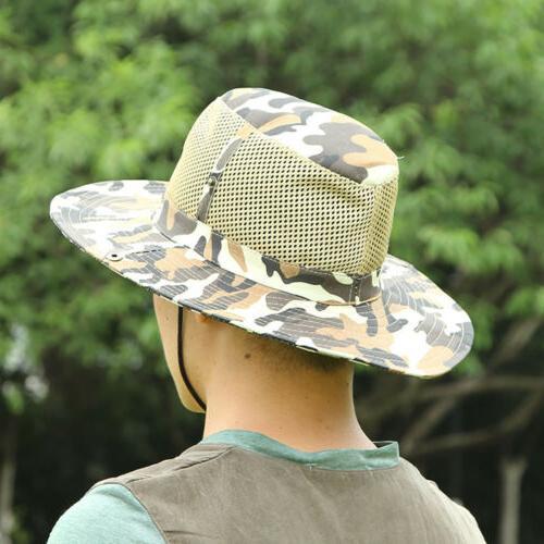 Men Hunting Caps