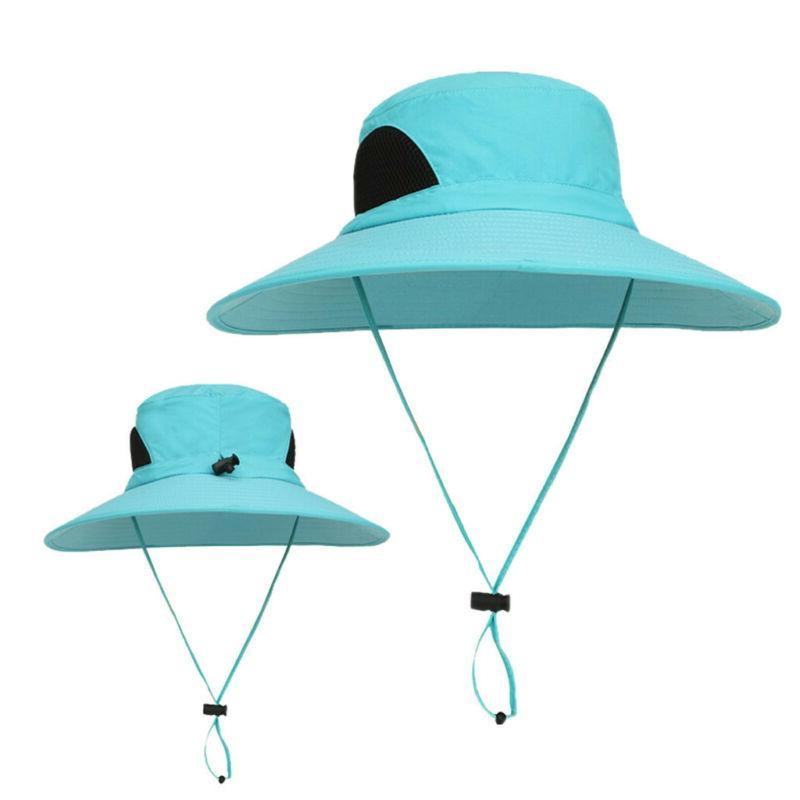 Men Fishing Protection Waterproof Packable Hat