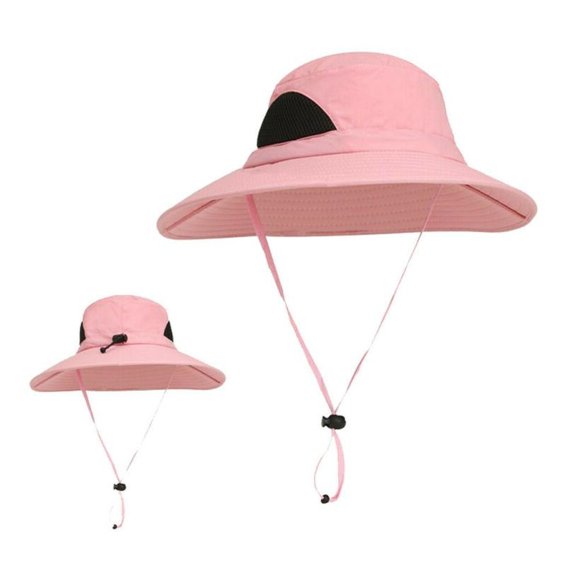 Men Protection Hat Waterproof Packable Boonie