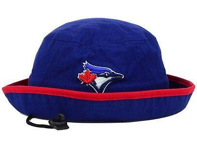 Men's New Baseball Bucket Trail Hat Blue