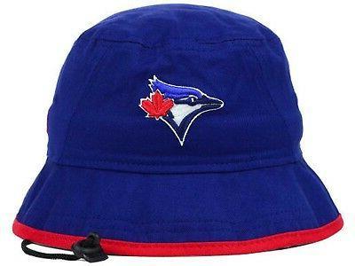 Men's MLB JAYS Baseball Bucket Hat