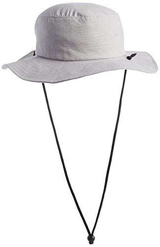 Quiksilver Floppy Sun Steeple Grey, Large/X-Large