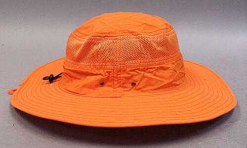 Home Prefer Men's Mesh Hat One Size