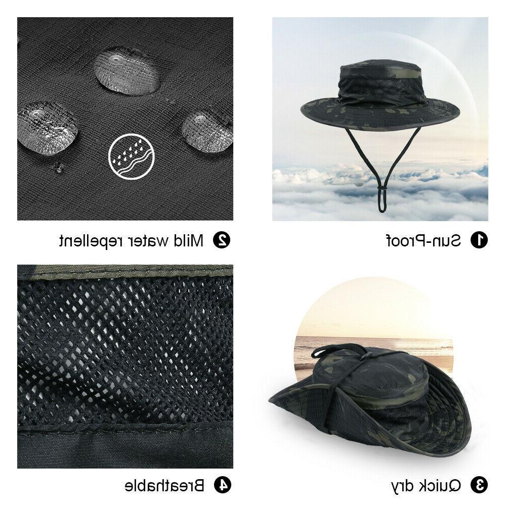 Men's Hats Sun Hiking